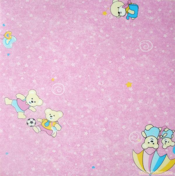 儿童房,幼儿园专用卷材pvc塑胶地板