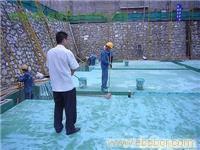 上海楼顶防水