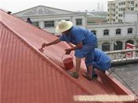 上海屋顶防水 上海屋顶防水公司