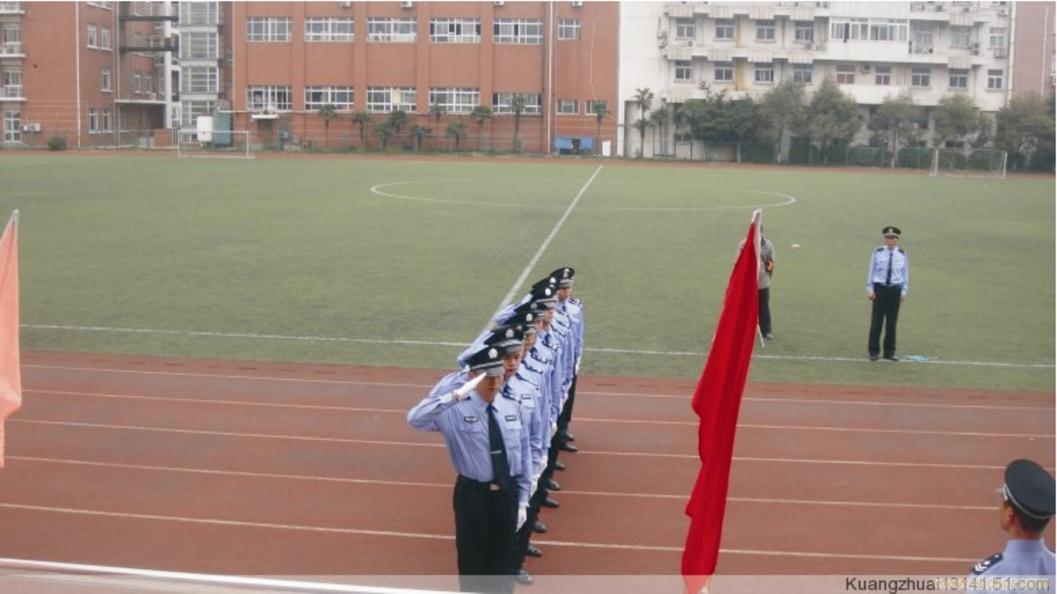 上海保安公司 保安服务公司