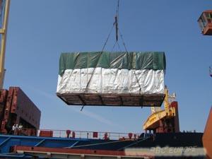 南京出口包装箱