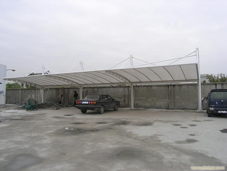 青浦膜结构蓬厂家