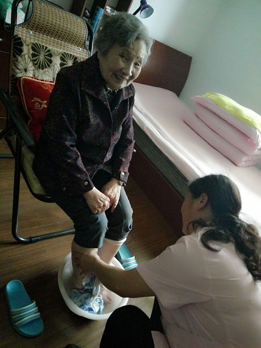 上海最好的养老院/上海奉贤区长远养老院