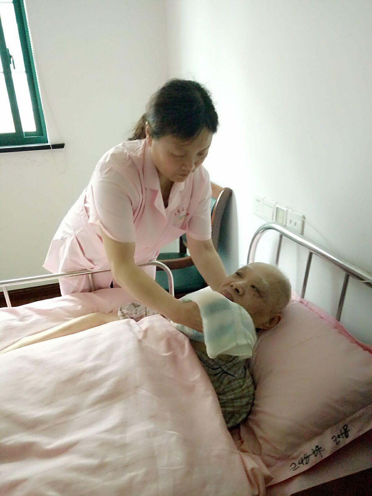 上海奉贤高端养老院/上海养老护理