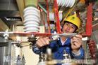 高低压配电房安装|南京高低压配电房安装