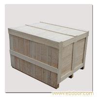 木质品包装