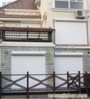 南京卷帘门窗批发