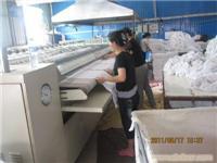 西安洗涤公司设备供应