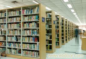 上海供应图书架