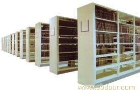 求购图书架请到上海盛朝档案设备有限公司