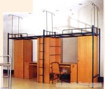 公寓床-03/上海校具专业生产
