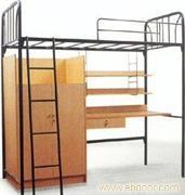 公寓床-04/上海校具厂