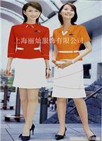 上海促销服制作/上海商场促销服定做