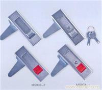 平面锁MS903—电气柜锁|电气柜锁|电控箱门