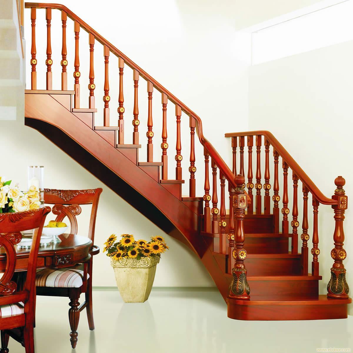 上海实木证书价格_建筑楼梯_上海实木价格价定做cad设计师楼梯图片