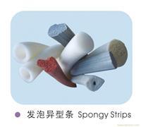 硅橡胶发泡制品