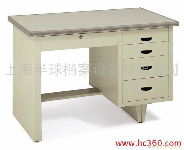 钢制办公桌1