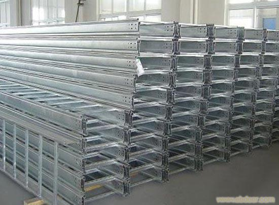 槽式电缆桥架厂家
