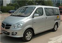 2012款 蒙派克 2.4L 三菱 汽油豪华版
