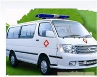上海福田-救护车