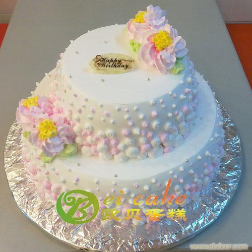 上海儿童生日蛋糕_创意蛋糕图片