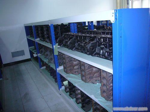 上海中型仓储货架