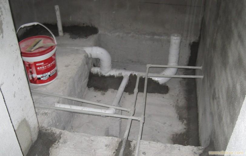地下室防水堵漏工程公司_地下室防水堵漏工程