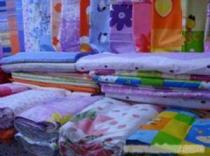 上海收购布料