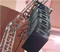 上海专业音响租赁-上海演出音响租赁-上海舞台音响租赁