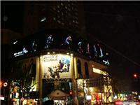 上海专业制作户外广告台搭建