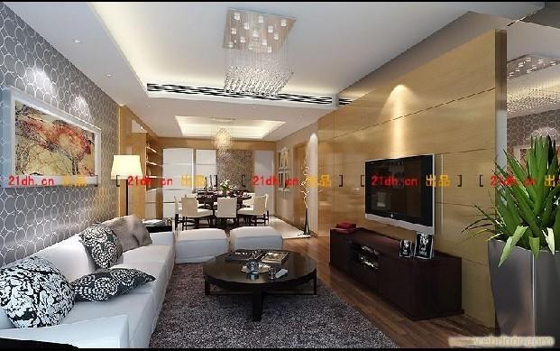 室内设计图_小户型室内装修设计