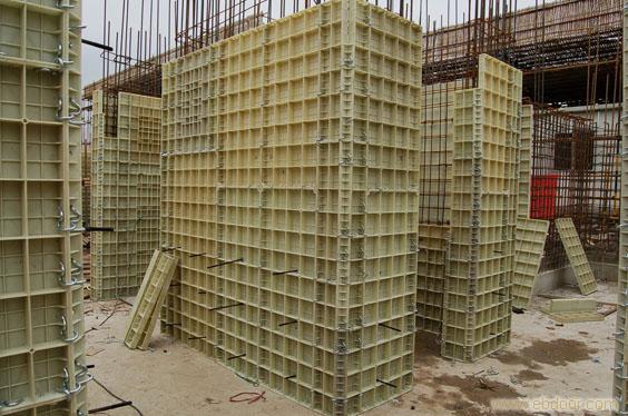 铂砾耐-建筑模板-复合模板