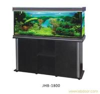 黑色木纹 上海水族箱专卖