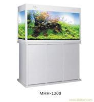 白色MHH可爱多迷你系列 水族箱专卖