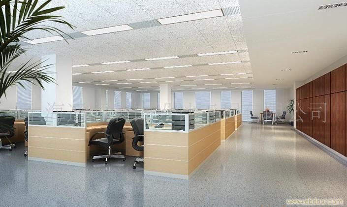 办公室室内装修装潢工程
