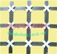 凸结点刚塑土工格栅生产线