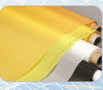 优美印网纱---印花