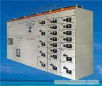 GCK型低压抽出式配电柜