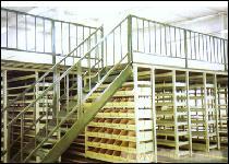 上海重型仓储货架