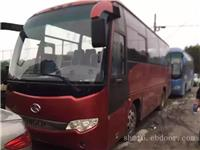 上海报废大客车回收