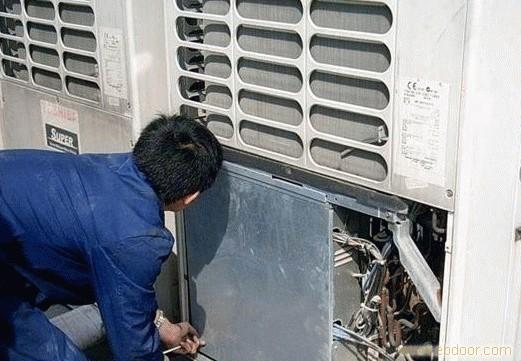 空调专业维修