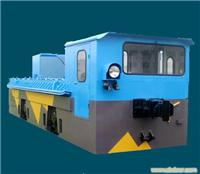 湖南湘潭 30吨架线式变频调速机车
