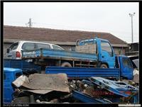 上海报废卡车回收