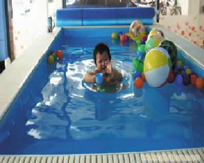 上海儿童游泳池定做