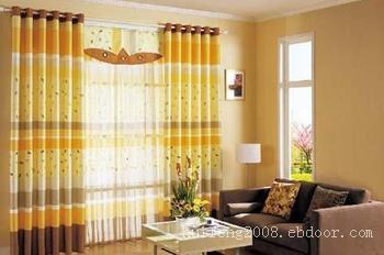 南京遮光窗帘厂