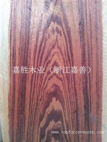 嘉善小红酸枝(Rengas Rose Wood)