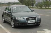新款奥迪A6-上海汽车租赁价格_新款奥迪A6租车价格_上海商务租车公司