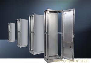 BKP不锈钢组合柜系列