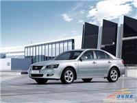 现代索纳塔-上海汽车租赁公司报价-上海便宜的汽车租赁价格-上海最便宜的租车公司