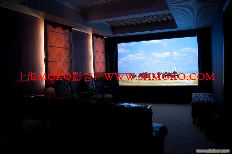 上海家庭影院设计安装/上海家庭影院设计专卖